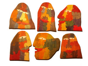 Small Faces - 550,- CZK